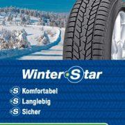 vinterdæk på dækcenter i farum