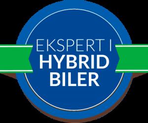 Service af hybridbiler