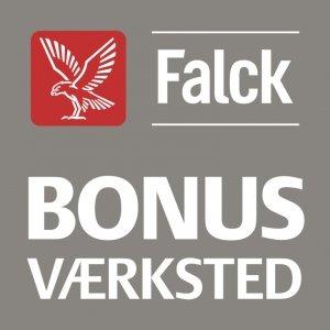 falck bonus værksted i farum
